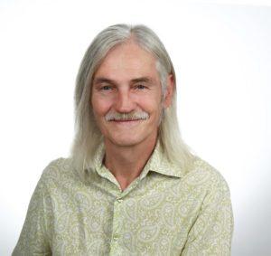 Holger Kiefer Heiler Übertragung von Heilenergie